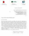 FROSINONE LATINA, RICHIESTA VERIFICA DPCM 22 MARZO 2020 AI PREFETTI