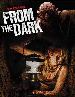 From The Dark 2014 DVD R4 NTSC Sub