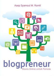 menjadi Blogpreneur