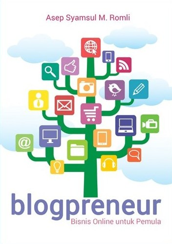 Buku Blogpreneur