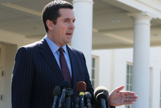 Devin Nunes Tosses Wrench Into Trump-Related Investigations With Unprecedented Move