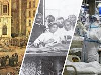 Inilah 4 Wabah Mematikan Mirip Corona yang Berulang Tiap 100 Tahun, Sebuah Kebetulan?