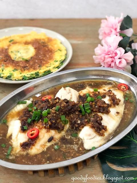 Cheong Cheng Fish recipe