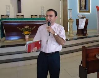 """Diocese de Guarabira """"demite"""" padre acusado de estupro"""