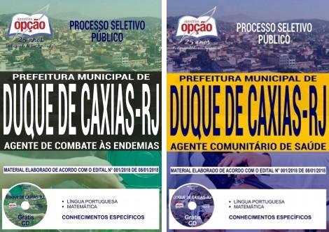 apostila-agente-de-endemias-prefeitura-de-duque-de-caxias-2018