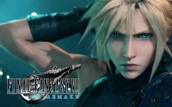 عاجل: تأجيل إطلاق لعبة Final Fantasy VII Remake