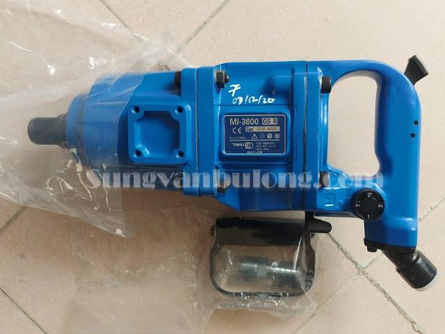 súng vặn ốc xe tải chuyên dụng