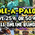 Blaugust Day 28: Wizard101 & Pirate101 Bundle-A-Palooza