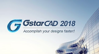 Gstarcad,aplikasi cad simple