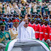 Mixed reactions as President Buhari vows to rebuild Nigeria, renames stadium after MKO