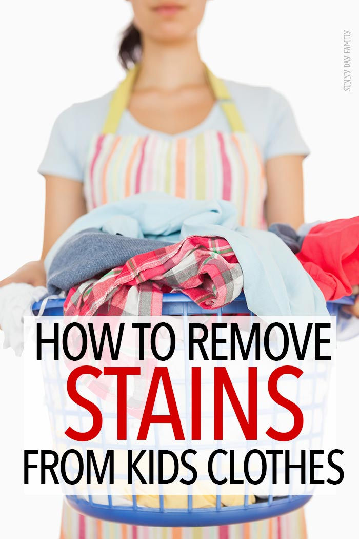 How to remove color from clothes 28 images 9 diy ways for Remove stains from shirt