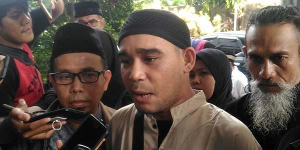 Forum Umat Islam Dukung Prabowo-Rizieq