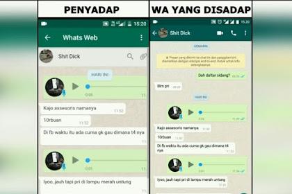 √ Cara Menyadap WhatsApp, Aplikasi Sadap WA PALING AMPUH!