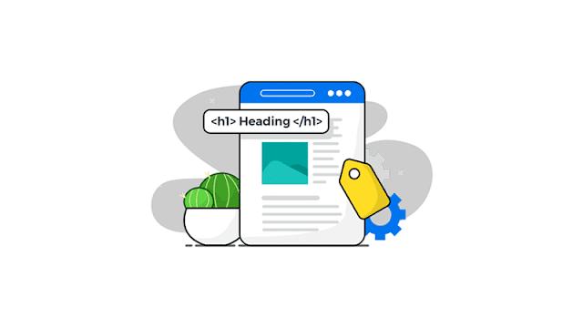 Cara Menggunakan Tag Heading pada Blog