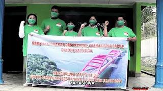 Pesan Mahasiswa asal Papua Di Semarang-Salatiga Saat nya Bersatu Membangun Papua