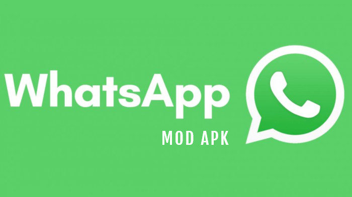 Aplikasi Whatsapp MOD Versi Terbaru APK
