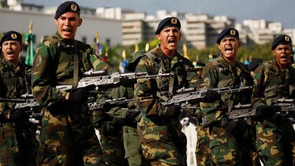 Le puede interesar: Inicio proceso de alistamiento militar en la FANB