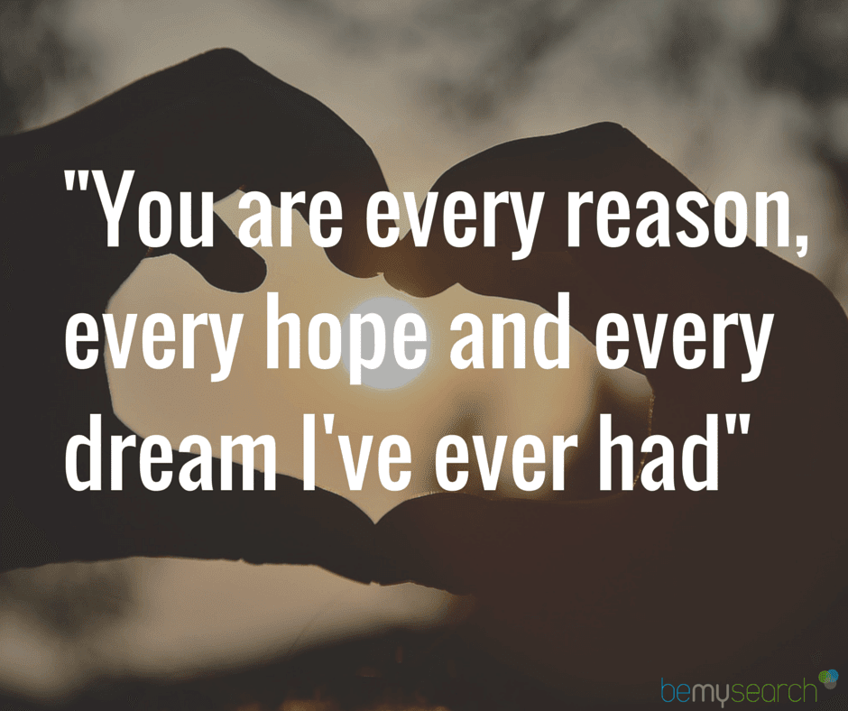 Romantic love quotes for you: Short love quotes for him ...