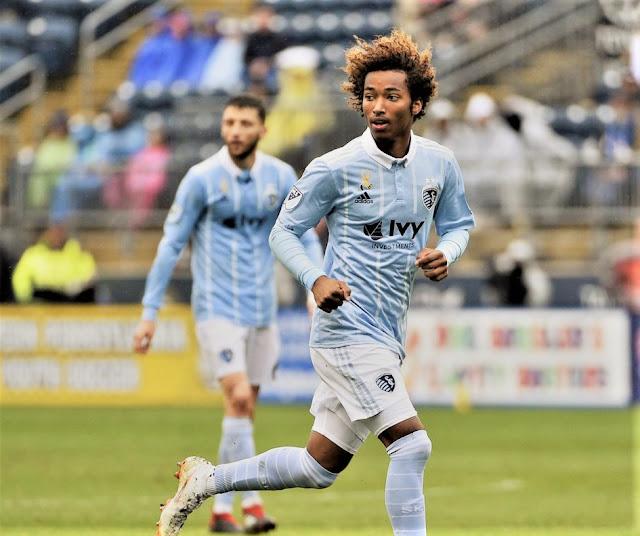Sports: Gianluca Busio In Man United's Radar