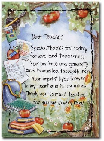 Teacher's Day Quotes Images 15