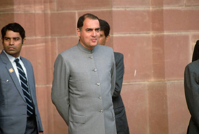 Untenable Demand for Release from Prison of Rajiv Gandhi Murderers