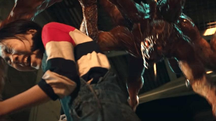 Netflix показал трейлер сериала «Милый дом» - экранизация хоррор-манги выйдет в декабре