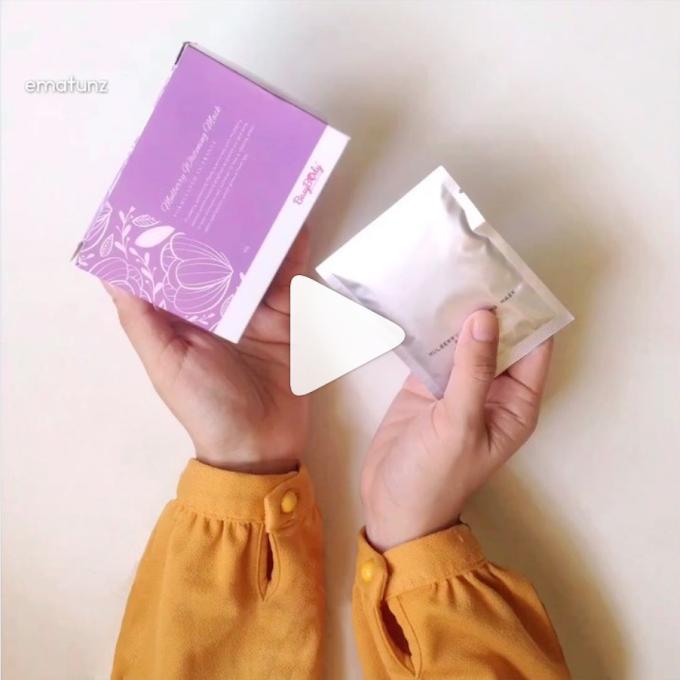 Edit video cara Ematunz, sesuai untuk iklan 10 ke 15 saat.