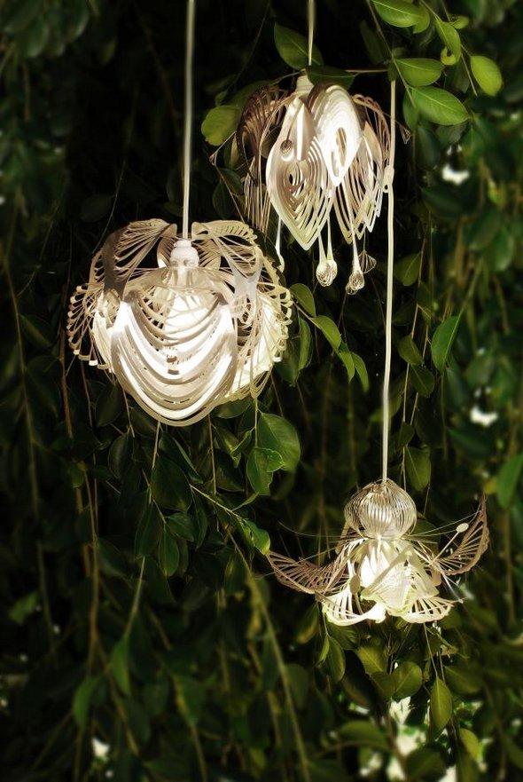40 Unique & Modern Lamp Designs Ever - Jayce-o-Yesta