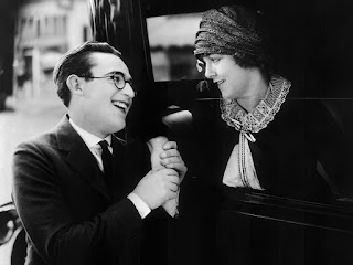 Safety Last! - Harold Lloyd and Mildred Davis