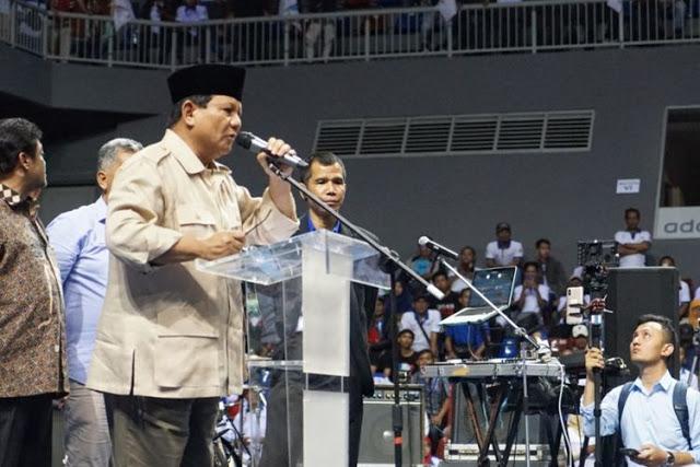 Prabowo Sebut Anggaran Negara Bocor 25 Persen, Begini Penjelasannya