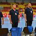 Πηλαλίδης στο greekhandball.com : '' Απαραίτητη η διαχείριση συναισθημάτων...'' ( πλούσιο φωτορεπορτάζ )