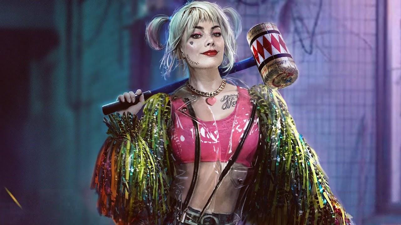 Margot Robbie explica porque demorou 5 anos para Aves de Rapina sair do papel