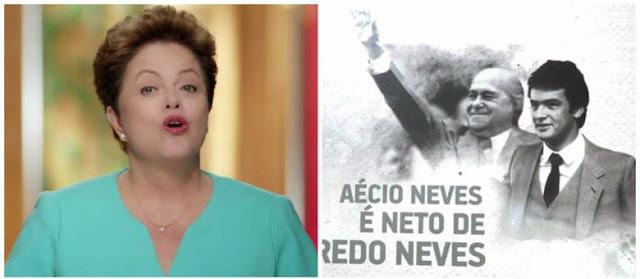 FERNANDO HENRIQUE VIRA CABO ELEITORAL DO PT