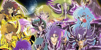 Download Anime Saint Seiya: The Hades Chapter - Sanctuary Subtitle Indonesia
