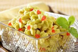 Resep Kue Kering Lebaran Semprit Melon yang Mudah dan Enak