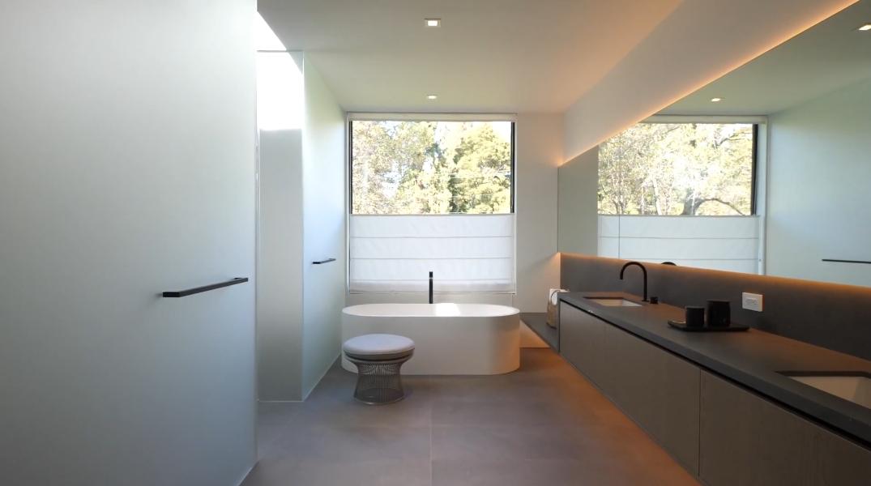 36 Interior Design Photos vs. 10 Atherton Ave, Atherton, CA Ultra Luxury Home Tour