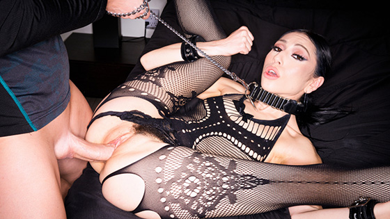 [Spizoo] Judy Jolie (Judy Jolie's Pussy Fucked By A Dominant / 09.12.2020)
