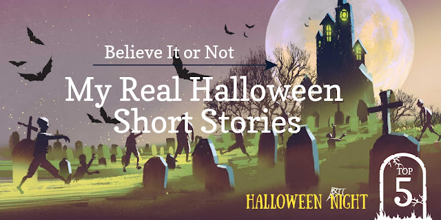 halloween, short stories