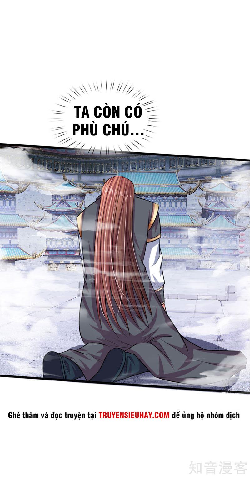 Thần Võ Thiên Tôn chapter 25 video - Upload bởi truyensieuhay.com