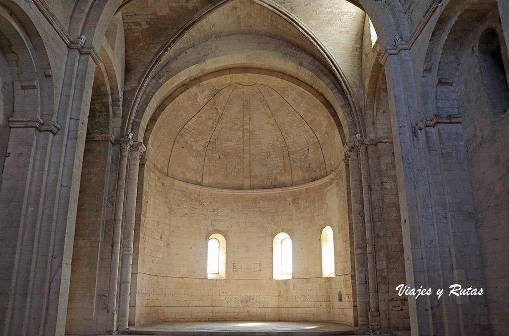 Iglesia de Notre Dame de Montmajour