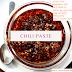 කූණිස්සෝ මිශ්ර චිලි පේස්ට් (Shrimp Mixed Chilli Paste) | Your Choice Way