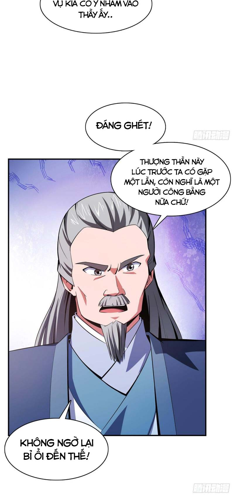 Thiên Đạo Đồ Thư Quán Chương 97 - Vcomic.net
