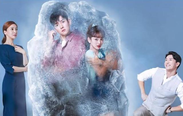 Film drama korea romantic comedy terbaru 2019