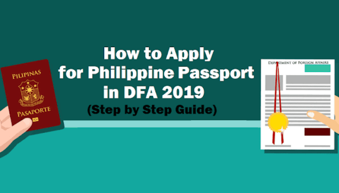 How to Apply for Philippine Passport in DFA 2019: The Definitive Guide