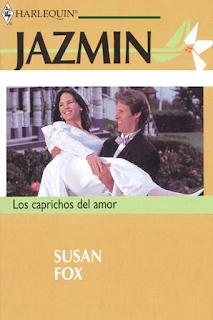 Susan Fox - Los Caprichos Del Amor