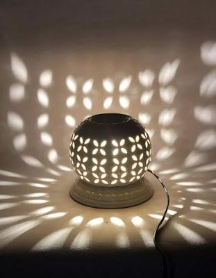 Idées de décoration traditionnelles Diwali