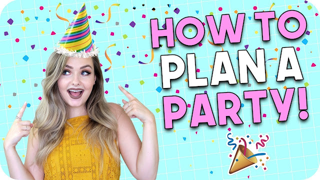 Arranging a Party? Follow These Tips!