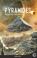 Romain Benassaya Pyramides Critic pocket