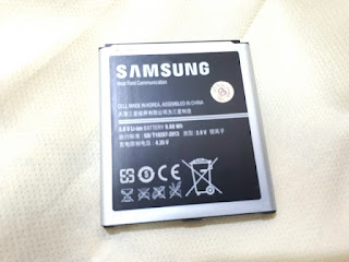 Baterai Hape Samsung Galaxy S4 i9500 Grand 2 G7106 Original 100% B600BC