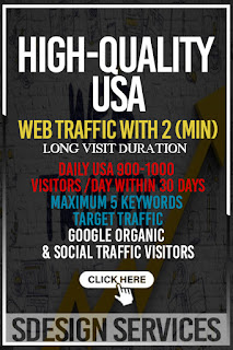 High Quality USA Web Traffic With 2 (Min) Long Visit Duration - USA web traffic - Google Organic